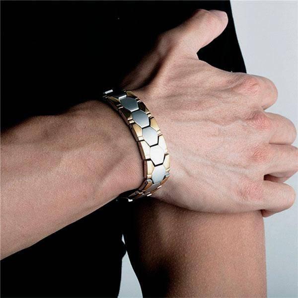 Магнитный браслет Релакс