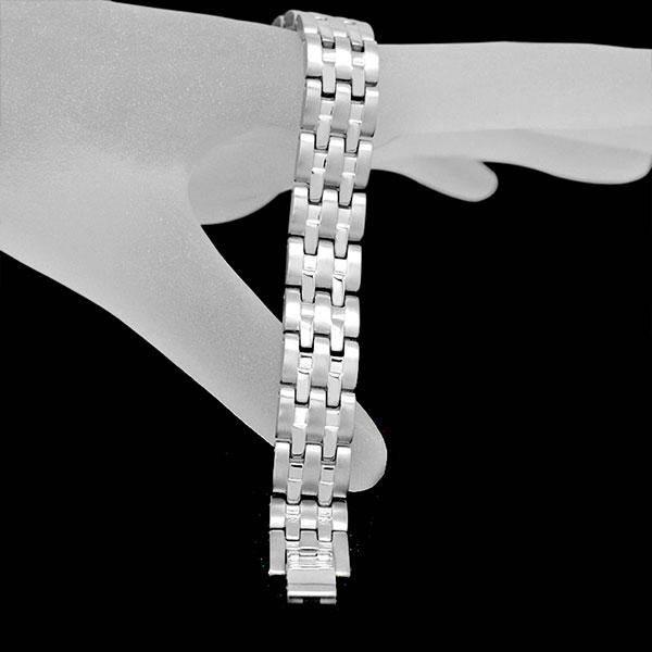 магнитный браслет серебряный век