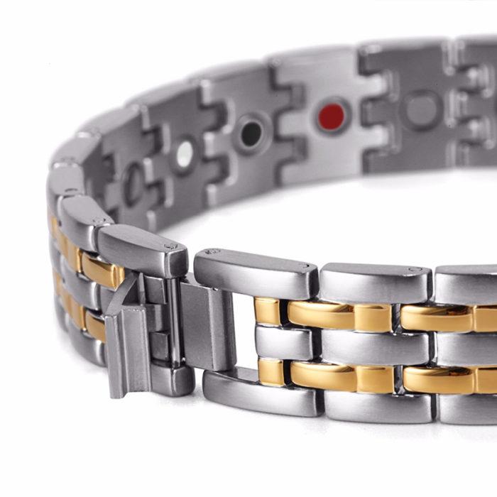 Магнитный браслет Royal