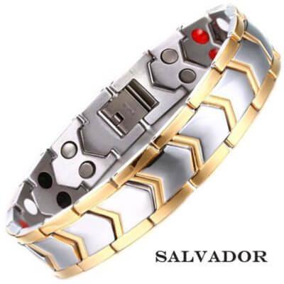 Магнитный браслет от давления Сальвадор 4 d 1