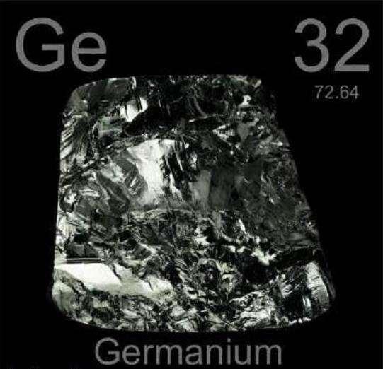 Лечебные свойства германия