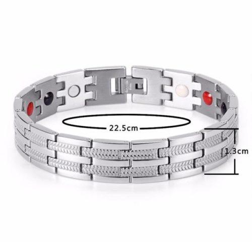 магнитный браслет Бизнес Стандарт
