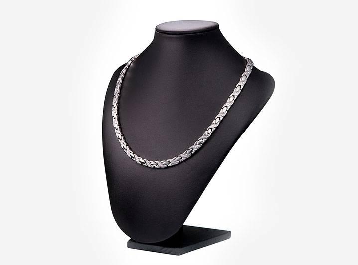Магнитные ожерелья