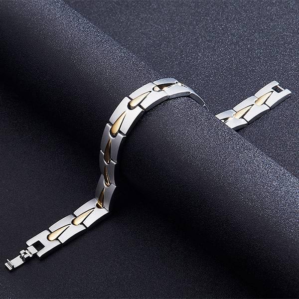 Купить магнитный браслет от давления Aqua