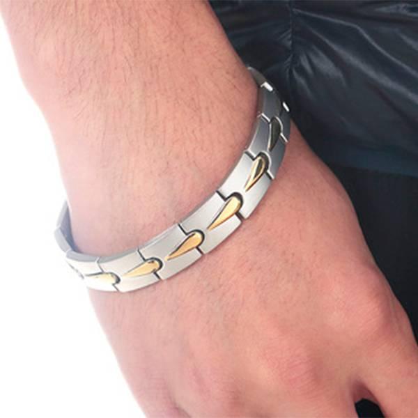 Как носить магнитный браслет