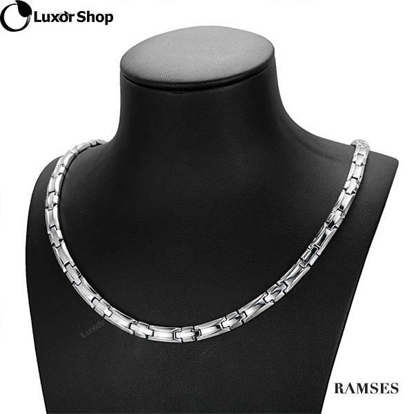 Магнитное ожерелье Рамзес