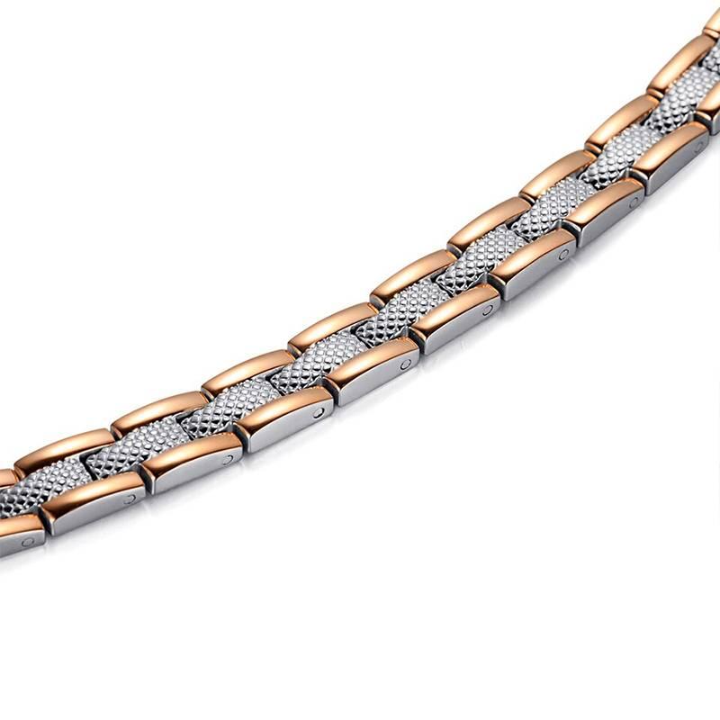 Магнитный браслет Noel женский