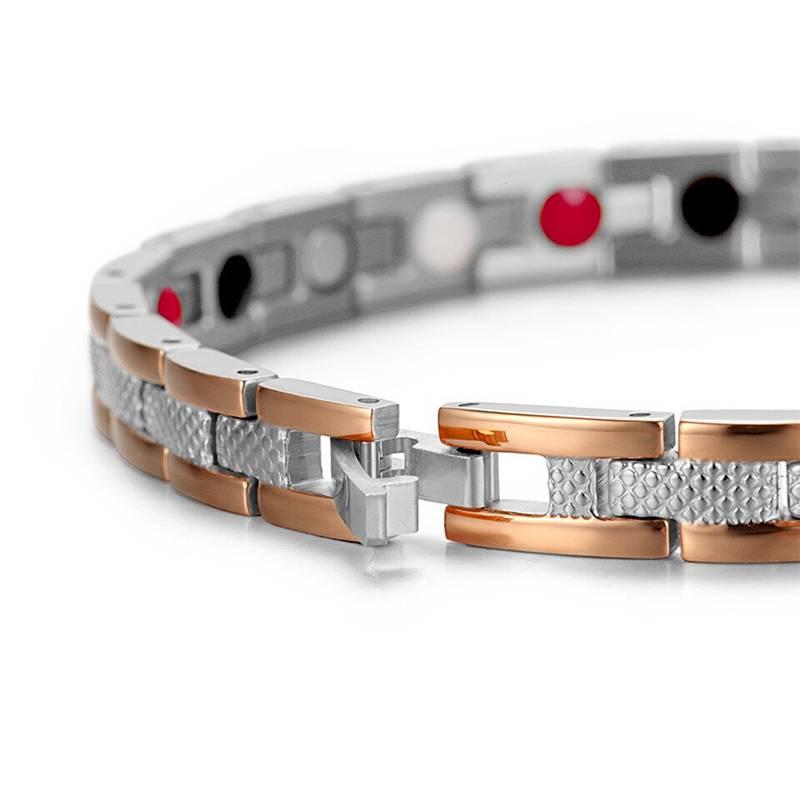 Магнитный браслет Noel Rose