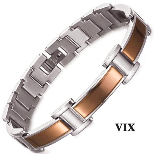 Магнитный браслет от давления Vix